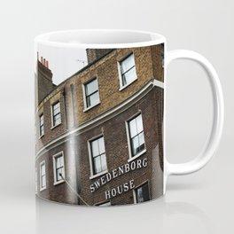 Swedenborg House, London Coffee Mug