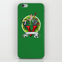 gta iPhone & iPod Skins featuring GTA TIME!! by Philtomato