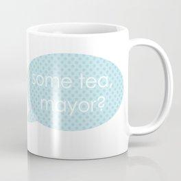 Isabelle Coffee Mug