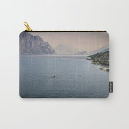 Lake Garda Italy Carry-All Pouch