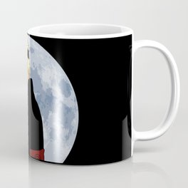 The Last Coffee Mug
