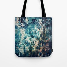 The time comes Tote Bag