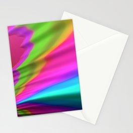 Rainbow Pride Stationery Cards