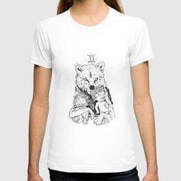 Gemini - Zodiac Series T-shirt