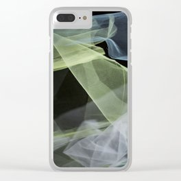 Abstract background 3 Clear iPhone Case