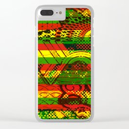 Wontanara Clear iPhone Case