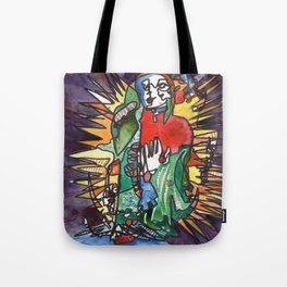The Great Mother Tote Bag