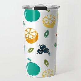 Fruit Sensation Travel Mug