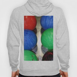 Bowling Balls Hoody