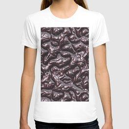 Funky Alien Brain 2A T-shirt