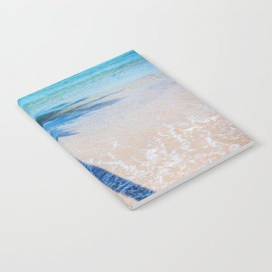 TREE IN SEA Notebook