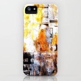 Dead girls : Ghost World iPhone Case