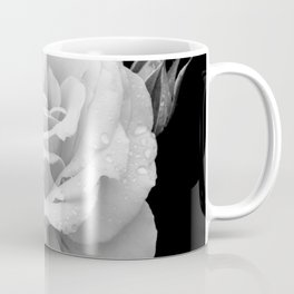 Johann Strauss Rose-BW Coffee Mug