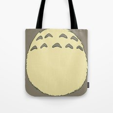 Sweet Neighbour Belly Tote Bag
