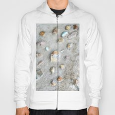 Swedish Stone Wall Hoody