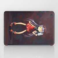 popsicle iPad Cases featuring Popsicle by Freeminds