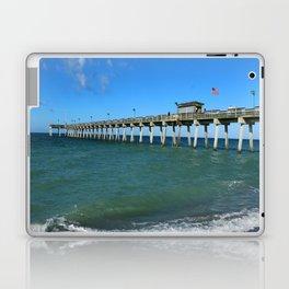 Winter In Florida Laptop & iPad Skin