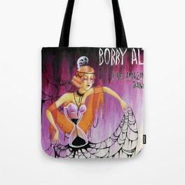 I Do Amazing Things Tote Bag