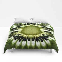 Sunny Canopy Top Comforters