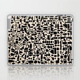 - micro - Laptop & iPad Skin