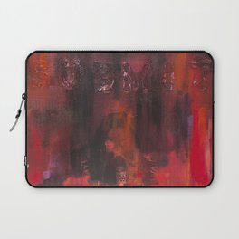 Refuse To Submit Laptop Sleeve