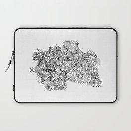 Doodles Laptop Sleeve