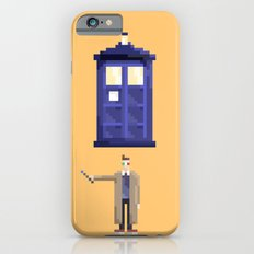Retro Who iPhone 6s Slim Case