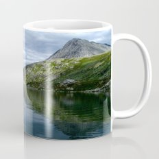 Rondane - Rondevannet  Norway Mug