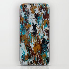 Rum and Coke iPhone Skin