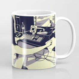 Gamer girl Coffee Mug
