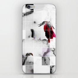 Hold on to the Memories iPhone Skin