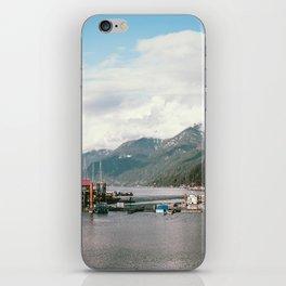 Horseshoe Bay iPhone Skin