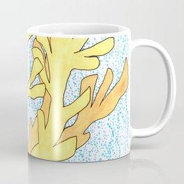 Elkhorn Coral Coffee Mug