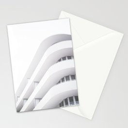 Art Deco Miami Beach #20 Stationery Cards