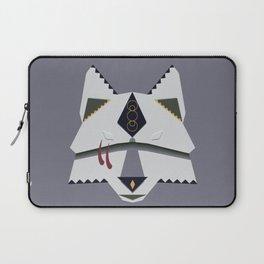 Wolf Spirit Laptop Sleeve