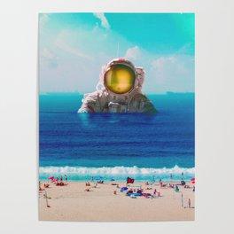 Missing Summer Poster