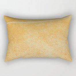 basketball court Rectangular Pillow