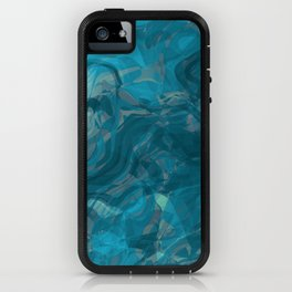 Fade into You iPhone Case