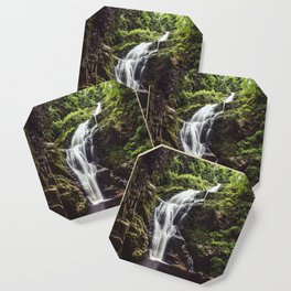 Wild Water - Landscape and Nature Photography Coaster