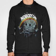 Nobody Cares Hoody