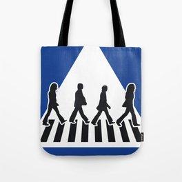 Abbey Road Tote Bag
