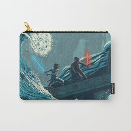 Rise of Skywalker Carry-All Pouch