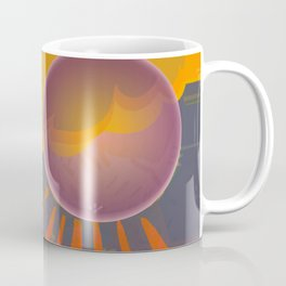 Normalize Uncertainty Coffee Mug