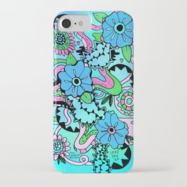 Most Wonderful Mother iPhone Case