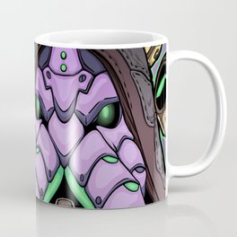 Priest of Madness Coffee Mug