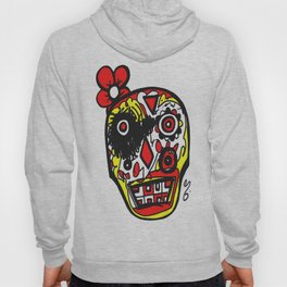 Read Dead Eye Hoody