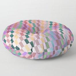 rectangles Floor Pillow