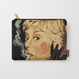 ICON: Masina Carry-All Pouch
