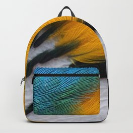 face to face Backpack