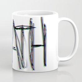 Trippy Death Coffee Mug